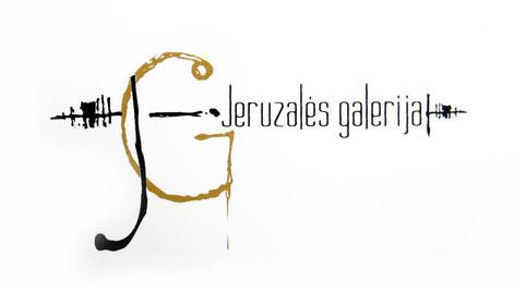 Jgalerija logotipas