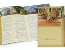 Lithuanian Agricultural and Food Market Regulation Agency / Booklets