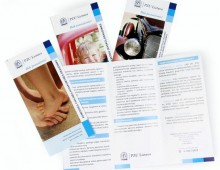 Insurance Company PZU Lithuania / Info Booklet