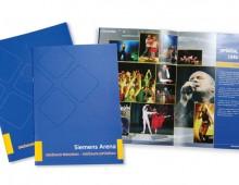 Siemens Arena / Season Catalog