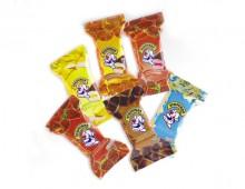 Kraitene, Ltd. / Tirpukas Snack Packaging