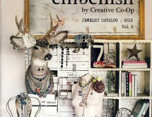 Creative Co-OP. Inc.  / 2012  Embellish Jewelry catalog