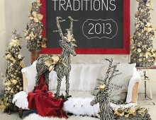 Creative Co-OP. Inc. /  2013 Traditions catalog