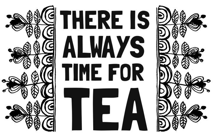 BW teapot_1