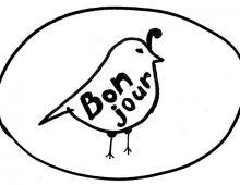Creative Co-op, Inc. © / Sayings & Birds