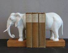 Creative Co-op, Inc. © / Animal Bookends