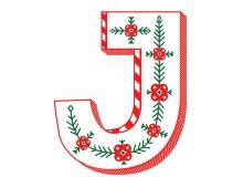 Christmas Typography ©
