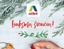 AIBE Christmas product catalog