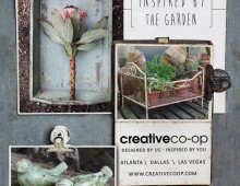 Creative Co-OP. Inc. / 2012 Advertising Campaign