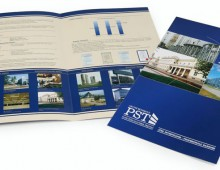 Construction Company PST / Booklet