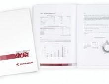 Ukio Bank / 2004, 2005, 2006 Annual Reports