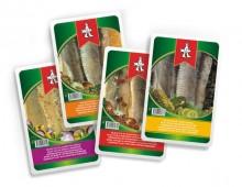 Kraitene, Ltd. / Zigmas Herring Packaging