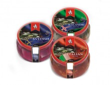 Kraitene, Ltd. / Zigmas Herring Labels