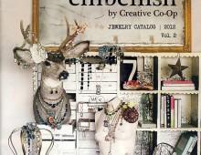 Creative Co-OP. Inc.  / 2012  Embellish Jewelry catalog