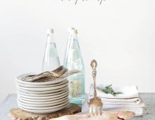 """Creative Co-op. Inc. / 2015 Spring """"Curated Gatherings"""" catalog"""
