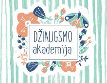Academy of Happiness logotype | Training, classes
